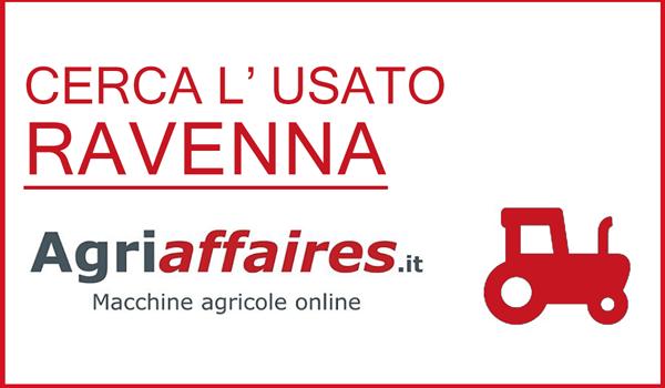 Macchine Usato Ravenna