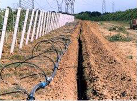 Idrologica - Irrigazione Agricola