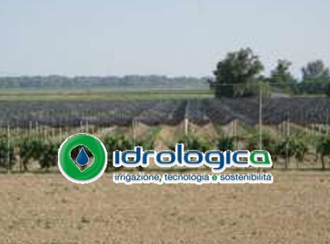 Idrologica - Antibrina