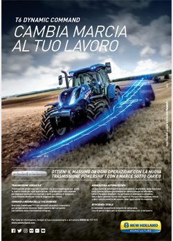 2017.12.21 T6 New Holland