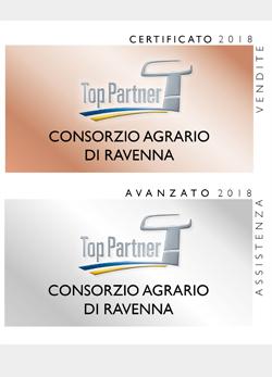 2019.03.29 Top Partner 2018