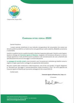 2020.06.08 Lettera Cap