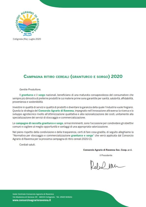 2020.07.31 Lettera Cap