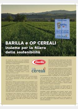 2020.09.11 Barilla e Op Cereali