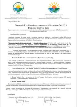 2021.10.20 CONTRATTI COLTIVAZIONE FRUMENTO 2022 23